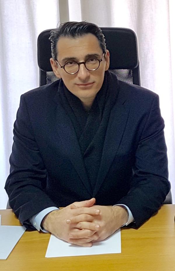 Χειρουργός στον Εύοσμο Ιωάννης Παπαγιαννόπουλος